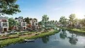 Aqua City trải nghiệm sống khỏe trong lòng thành phố
