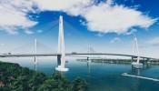 Bộ GTVT đồng ý cấp 5.000 tỷ đồng xây cầu Mỹ Thuận 2