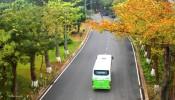 Ecopark trở thành điểm đến yêu thích của người dân Thủ đô