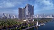 Độc đáo dự án xanh với 1.000 vườn thượng uyển tại Sài Gòn