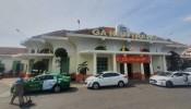 Khánh Hòa đồng ý đề xuất di dời ga Nha Trang
