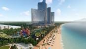 Uỷ Ban nhân dân tỉnh Bình Thuận phê duyệt dự án tổ hợp khách sạn cao cấp Utisys