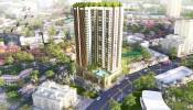 Green Pearl Bắc Ninh: Dự án chung cư cao cấp tại Bắc Ninh