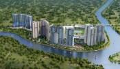 Một số dự án cao cấp ven sông tại khu Đông – Quận 2