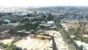 Điều chỉnh quy hoạch Khu đô thị Tây Bắc Hồ Chí Minh 6000ha