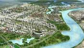 Hải Phòng phê duyệt dự án khu đô thị Bắc sông Cấm 324ha