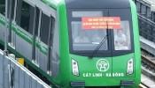 Ngày vận hành thử đường sắt Cát Linh - Hà Đông phải lùi do nCoV