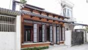 """Thiết kế """"không đụng hàng"""" của ngôi nhà 91m2 tại Tây Ninh"""
