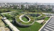 Trường mầm non ở Đồng Nai lọt TOP kiến trúc xanh được yêu thích