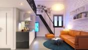 Những nguyên tắc vàng giúp nhà đầu tư thành công với mô hình xây căn hộ mini cho thuê