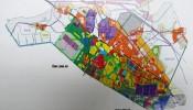 Phê duyệt điều chỉnh Khu đô thị Tây Bắc TP.HCM