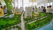 Dự án Picity High Park phân phối độc quyền tòa Park 5 với sự thiết kế tự nhiên, mang đậm bản sắc, bản địa