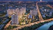 Bất động sản khu vực Tây Bắc tại TP.Hồ Chí Minh thay đổi mạnh mẽ trong năm 2020