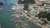Đề xuất dự án tái hiện lại thương cảng Vân Đồn 470ha