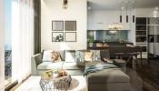 Apec Aqua Park – Dự án chung cư đáng sống nhất tại Bắc Giang