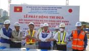 Tuyến cao tốc Metro Bến Thành - Suối Tiên sẽ tăng tốc trong năm 2020