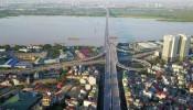 Tiếp tục xây cầu Vĩnh Tuy giai đoạn 2 với số vốn 2.540 tỷ đồng