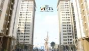 Chung cư The Vesta - Dự án nhà ở xã hội chất lượng tốt nhất