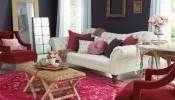 Đắm chìm trong sự lãng mạn với phong cách thiết kế nội thất Romanticism