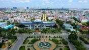"""Alva Plaza - """"cú hích"""" cho hạ tầng thành phố Thuận An"""