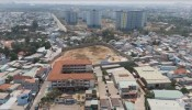 Bcons Green View - Lựa chọn lý tưởng cho người muốn tìm chốn an cư