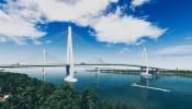 Dự án Cầu Mỹ Thuận 2 chính thức khởi công