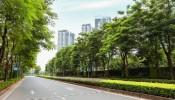 Chung cư The Zen Residence hệ sinh thái xanh giữa lòng thủ đô