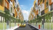 72 nhà phố tại D-Village ra mắt giúp giải tỏa áp lực nguồn cung cho thị trường