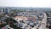 Dĩ An sắp ra mắt 3 dự án quy mô hàng nghìn căn hộ