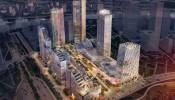 Điểm danh hàng loạt dự án đẳng cấp ở khu đô thị mới Thủ Thiêm