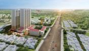 Dự án Bcons Green View thu hút nhà đầu tư nhờ vị trí kết nối