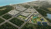 Tân Á Đại Thành lấn sân sang BĐS nhờ dự án Meyhomes Capital Phú Quốc