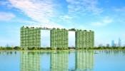 """Dự án nhà ở """"tiêu chuẩn xanh"""" được lòng giới thượng lưu"""