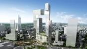Dự án The Spirit of Saigon được phép bán nhà hình thành trong tương lai
