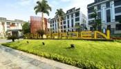 Khu đô thị Vạn Phúc City lọt top 10 khu đô thị đáng sống nhất Việt Nam