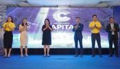 Meyhomes Capital Phú Quốc công bố chính thức hợp tác với 9 đại lý phân phối