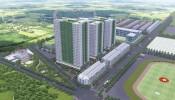 Dự án nhà ở xã hội IEC Residences Tứ Hiệp chính thức mở bán