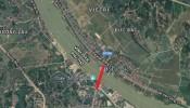 Đón chờ cây cầu 332 tỷ đồng nối Vĩnh Phúc và Phú Thọ