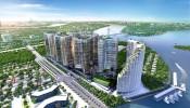 Sunshine Group công bố dự án hai tòa tháp mô hình vườn treo Babylon