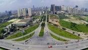 """Vì sao khu Nam Sài Gòn trở thành tầm ngắm của nhiều """"ông lớn"""" bất động sản?"""