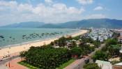 Tăng diện tích khu đô thị Long Vân (Bình Định) lên gần 1.400ha