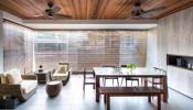 Làm thế nào để thiết kế ngôi nhà đơn giản và bình an