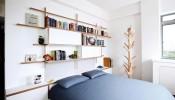 Gợi ý những mẫu phòng ngủ ấn tượng