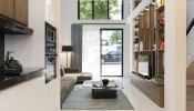 Tầng lửng, giải pháp hữu ích cho những ngôi nhà ở đô thị