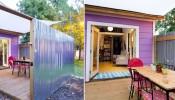 Khám phá không gian sống nhỏ tự thiết kế của người chủ độc thân tại Mỹ