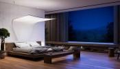 Thiết kế không gian lý tưởng giúp bạn có những giấc ngủ thật thoải mái