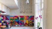 """Trang trí tường nhà với những loại gạch """"có một không hai"""""""