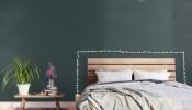 Sức hút khó cưỡng từ những gam màu tinh tế  cho phòng ngủ