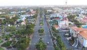 Đô thị Văn Giang (Hưng Yên) có quy mô 350.000 người tính đến năm 2040