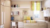 Gợi ý trang trí nhà cho thuê đẹp và rẻ, được lòng khách thuê